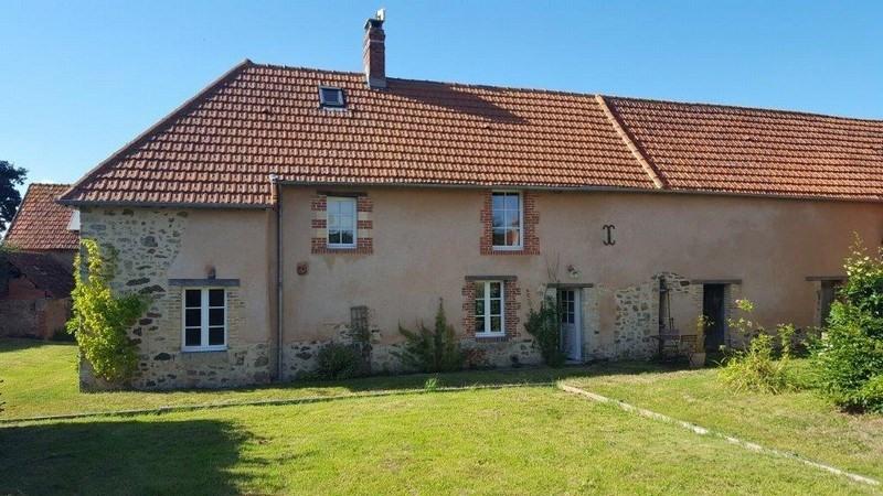 Vente maison / villa Graignes mesnil angot 176700€ - Photo 1