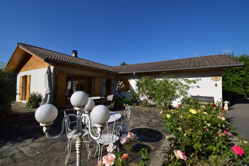 Vente de prestige maison / villa Annecy le vieux 790000€ - Photo 1