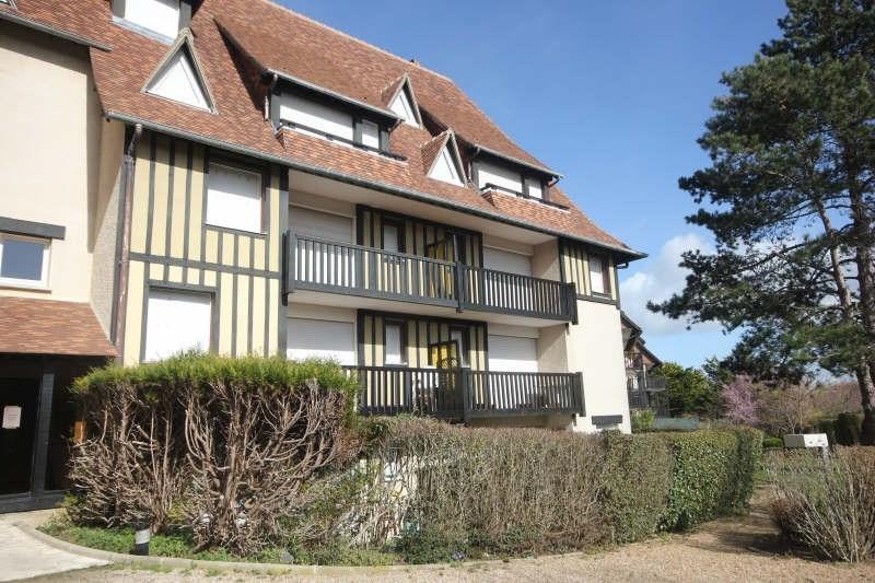 Vente appartement Villers sur mer 115000€ - Photo 1