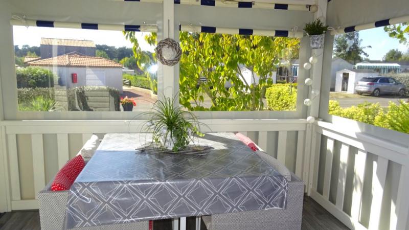 Vente maison / villa Saint gilles croix de vie 49900€ - Photo 6
