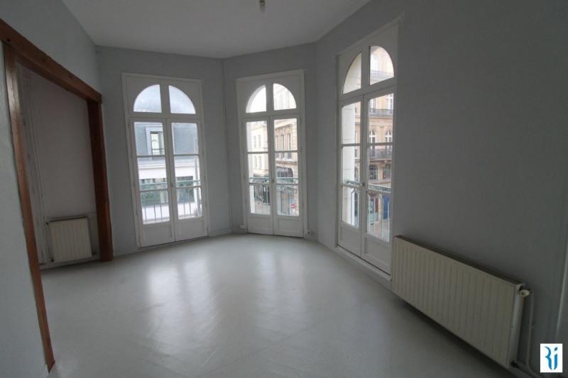 Venta  apartamento Rouen 159500€ - Fotografía 1