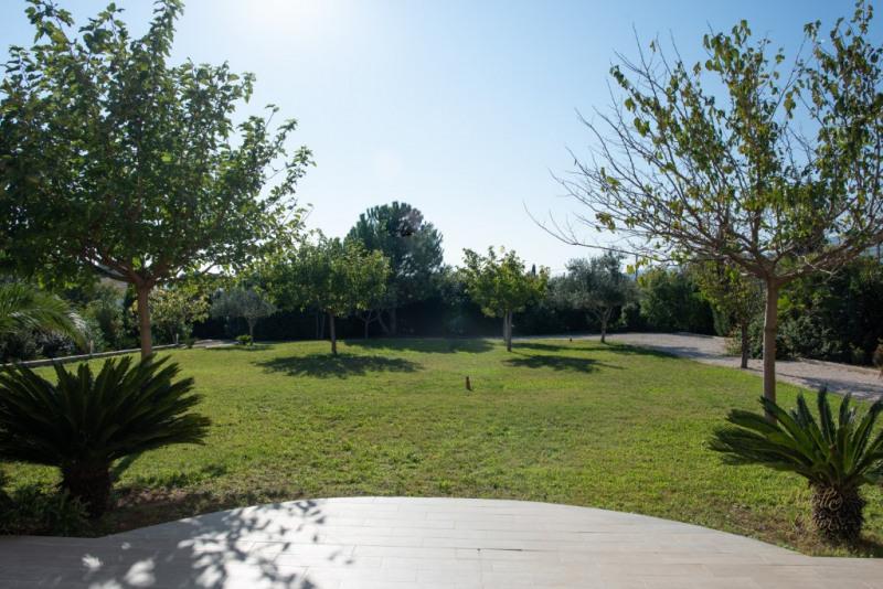 Vendita casa Puget ville 575000€ - Fotografia 12