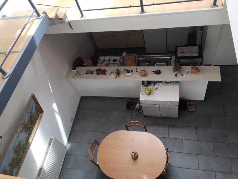 Sale loft/workshop/open plan Fougeres 171 600€ - Picture 6