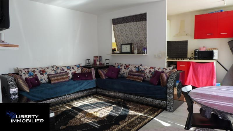 Vente appartement Trappes 182 000€ - Photo 3