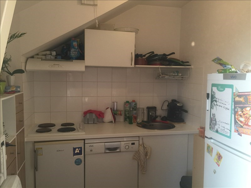 Location appartement Persan 800€ +CH - Photo 3