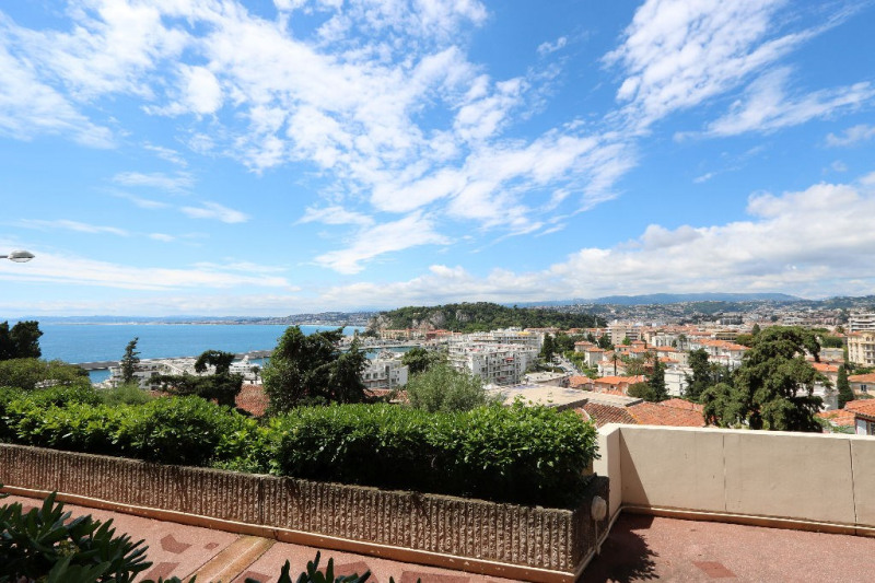 Sale apartment Nice 250 000€ - Picture 3