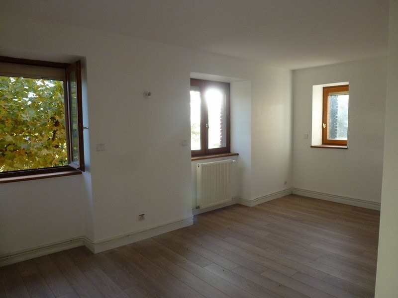 Rental house / villa Lapeyrouse mornay 900€ CC - Picture 12