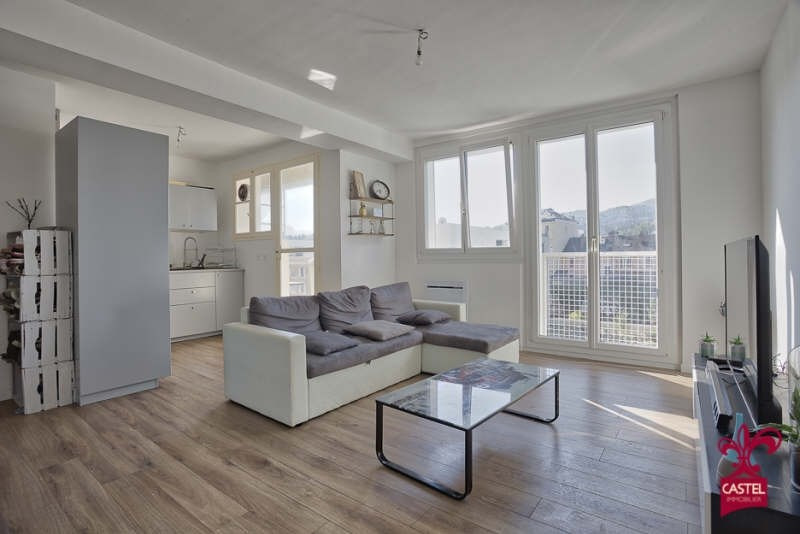 Vente appartement Chambery 139000€ - Photo 1