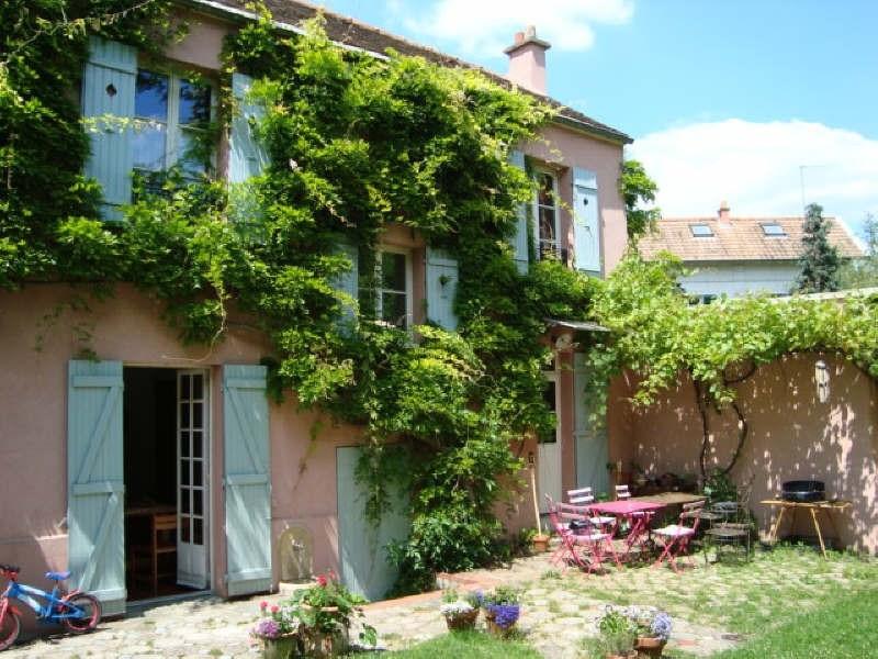Alquiler  casa Louveciennes 3000€ CC - Fotografía 1