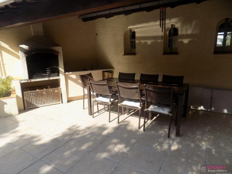 Sale house / villa Castelnaudary 420 000€ - Picture 6