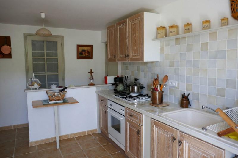 Sale house / villa Queyrieres 235000€ - Picture 5