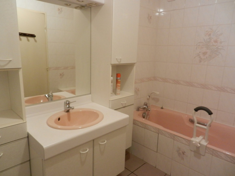 Sale apartment Le mans 333760€ - Picture 12