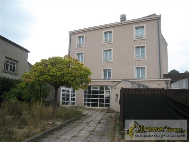 Sale building Puy guillaume 199 280€ - Picture 1
