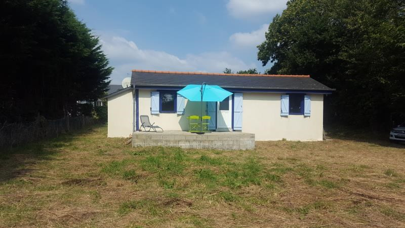 Verkoop  huis Fouesnant 157500€ - Foto 8