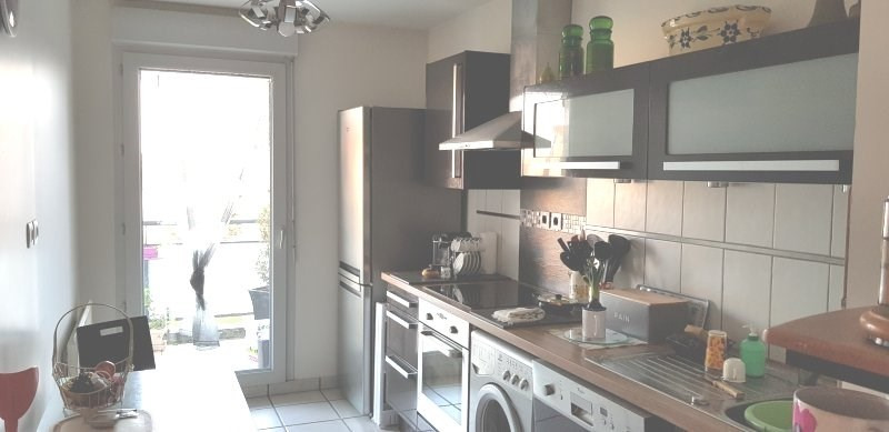 Investment property apartment Marcy l etoile 259 000€ - Picture 3