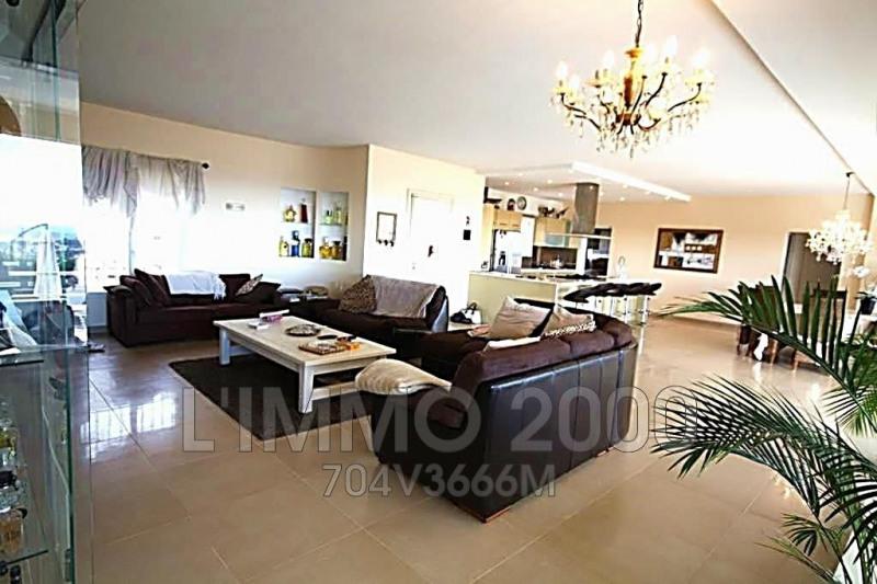 Vente de prestige maison / villa Vallauris 1590000€ - Photo 4