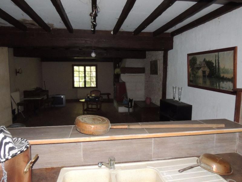 Sale house / villa Le chay 499500€ - Picture 16