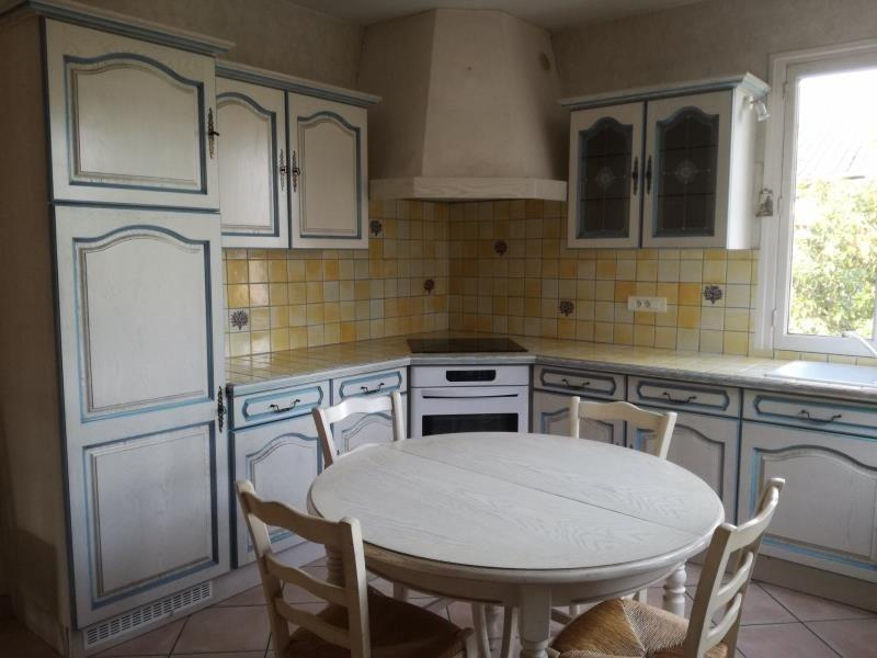 Vendita casa Loire sur rhone 283000€ - Fotografia 2