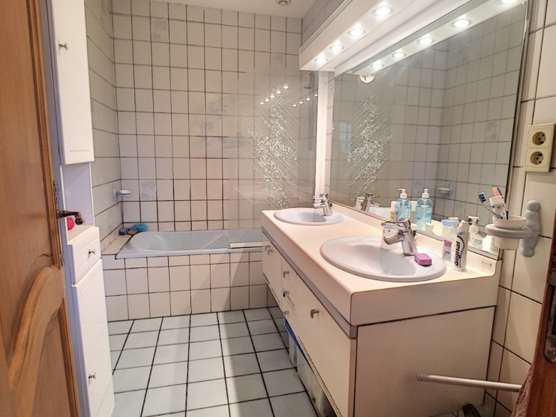 Sale house / villa Sauret besserve 176500€ - Picture 9
