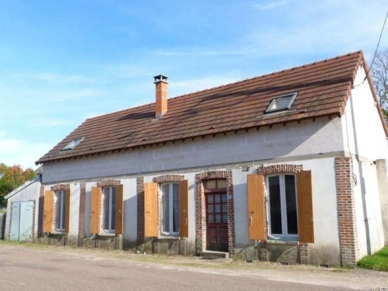 Sale house / villa Secteur charny 50 000€ - Picture 1