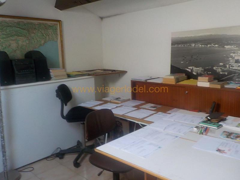 Lijfrente  huis Antibes 290000€ - Foto 18
