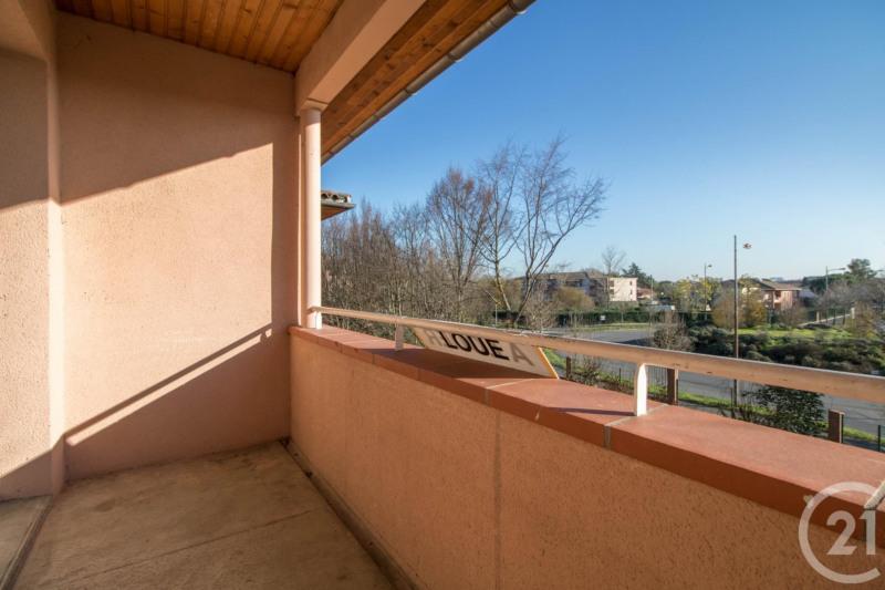 Rental apartment Toulouse 498€ CC - Picture 4