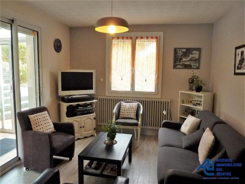 Vente maison / villa Pontivy 159900€ - Photo 5