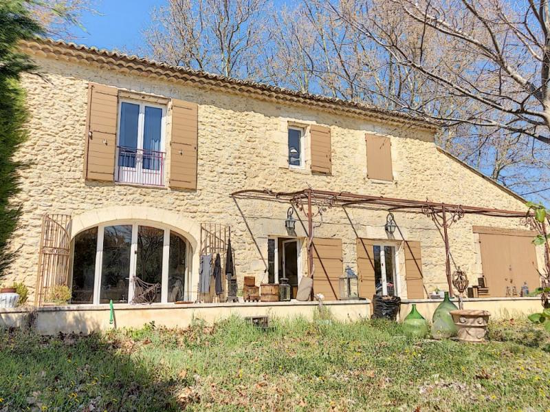 Affitto casa Les vigneres 1486€ CC - Fotografia 1