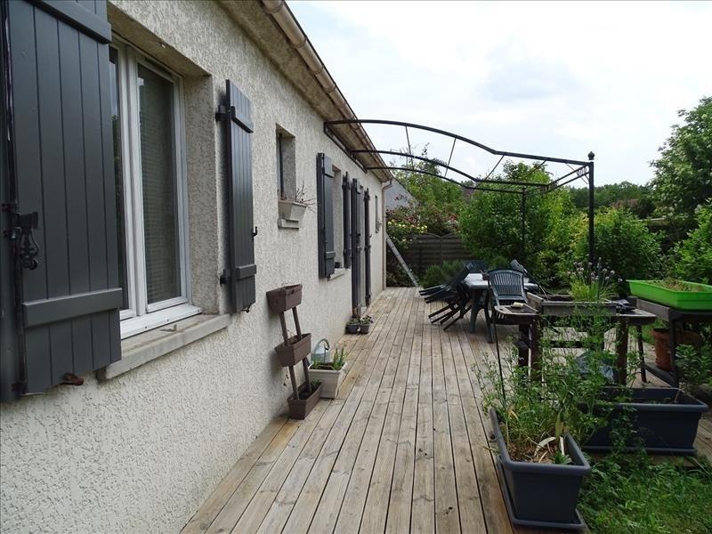 Vente maison / villa Pont ste maxence 275000€ - Photo 9