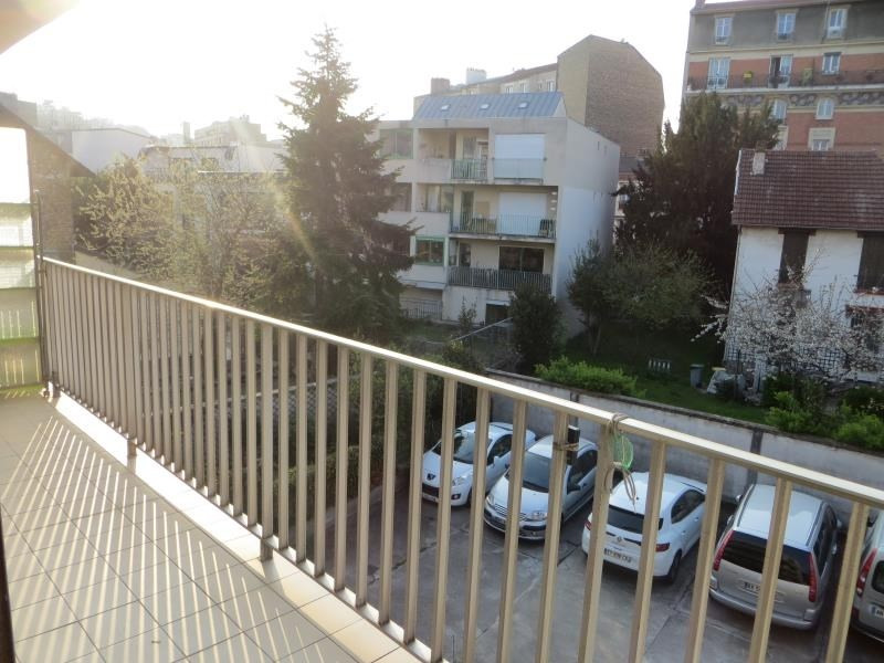 Vente appartement Issy-les-moulineaux 345 000€ - Photo 5