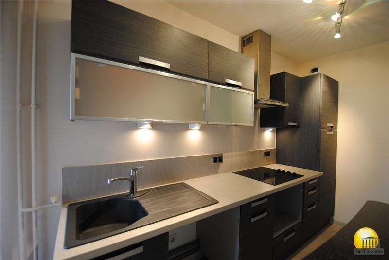 Sale apartment Mandelieu la napoule 143000€ - Picture 5