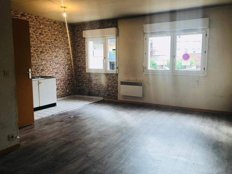 Sale apartment Gagny 128000€ - Picture 5
