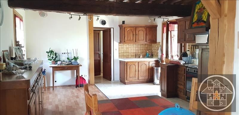 Sale house / villa Chevincourt 160 000€ - Picture 4