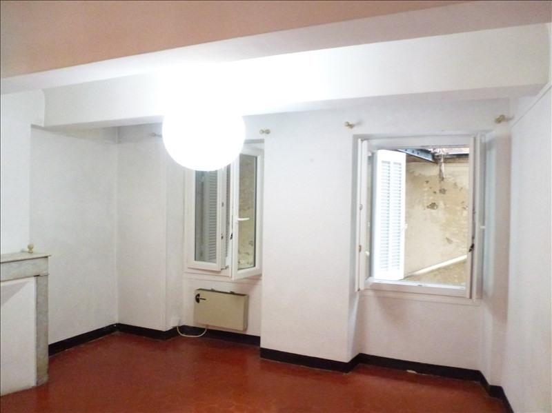 Rental apartment Marseille 6ème 450€ CC - Picture 6