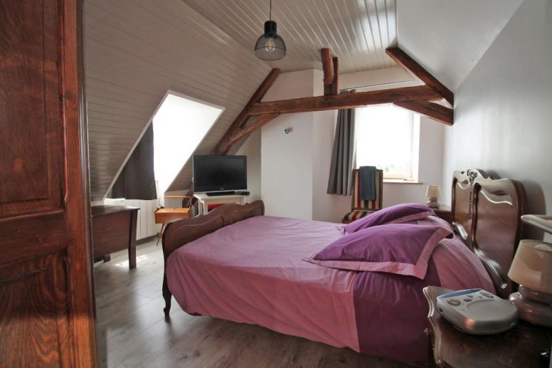 Sale house / villa La chartre sur le loir 136000€ - Picture 6
