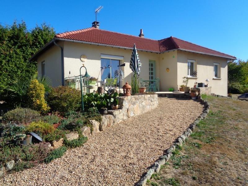 Vente maison / villa Limoges 219000€ - Photo 1
