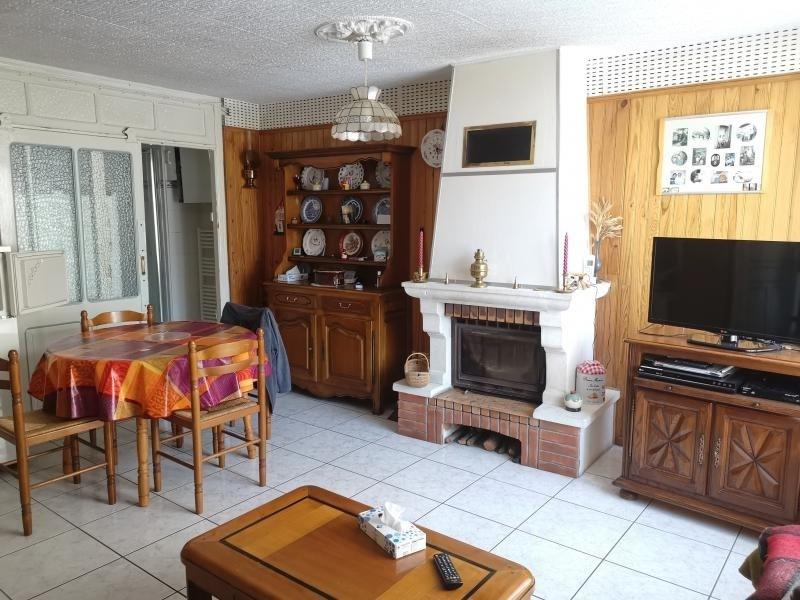 Sale house / villa Labastide rouairoux 49000€ - Picture 2