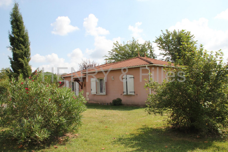 Vente maison / villa L'isle-en-dodon 182000€ - Photo 1