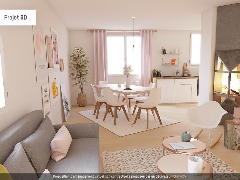 Sale house / villa Douarnenez 84000€ - Picture 4