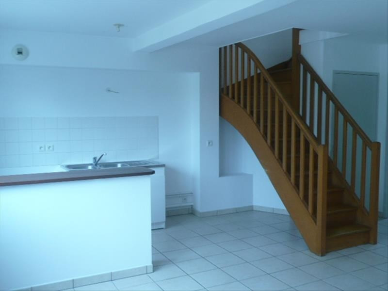 Vente appartement Aubigny sur nere 88 000€ - Photo 4