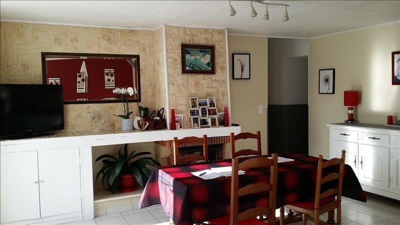 Vente maison / villa St viaud 178500€ - Photo 3