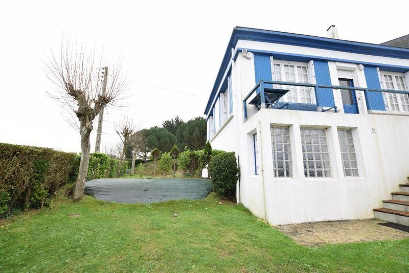 Sale house / villa Landunvez 328600€ - Picture 17