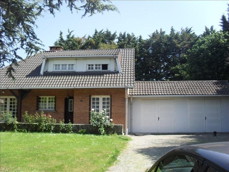 Sale house / villa Dourges 208000€ - Picture 6