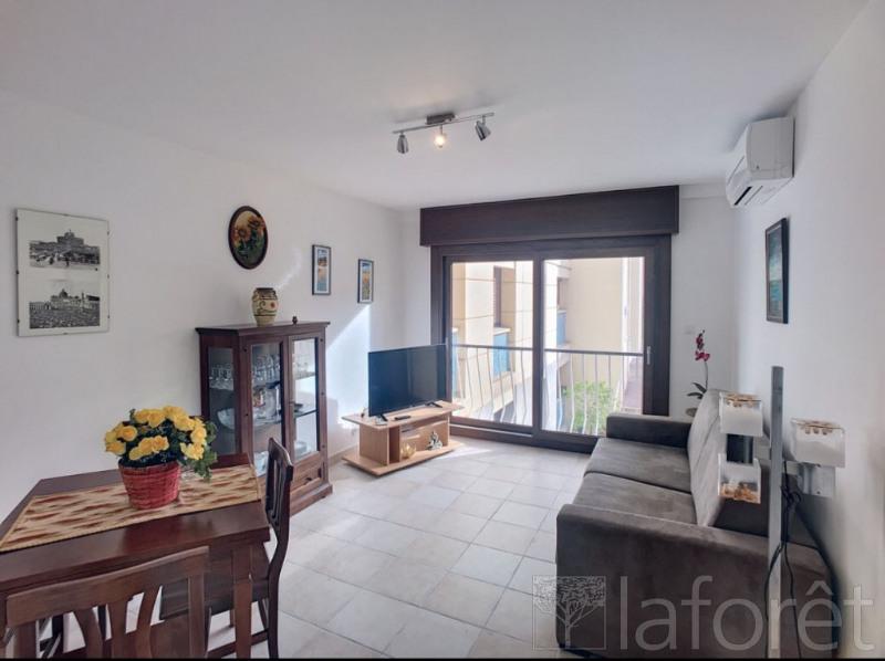 Vente appartement Roquebrune cap martin 280000€ - Photo 1
