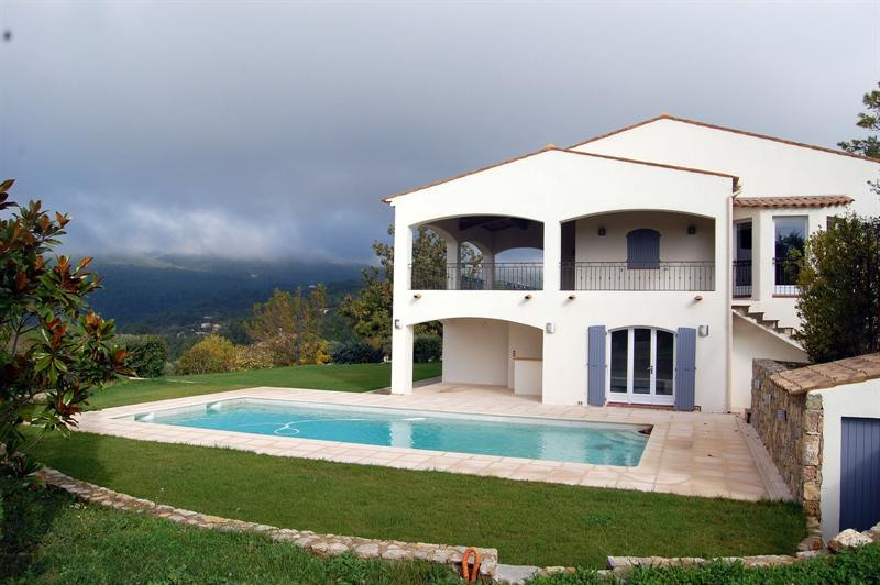 Deluxe sale house / villa Fayence 1200000€ - Picture 4