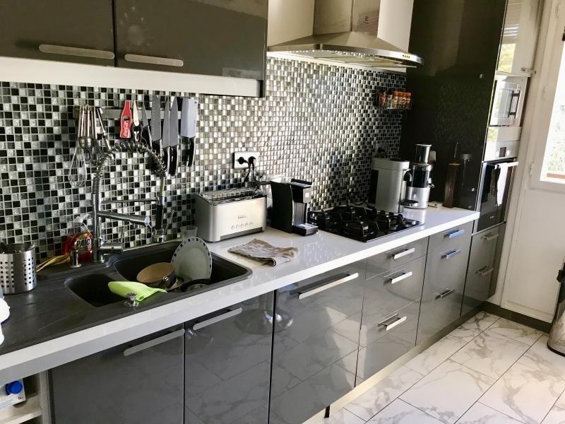 Verkoop  appartement St ouen l aumone 255000€ - Foto 4