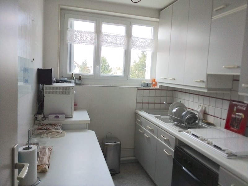 Location appartement Massy 750€ CC - Photo 2