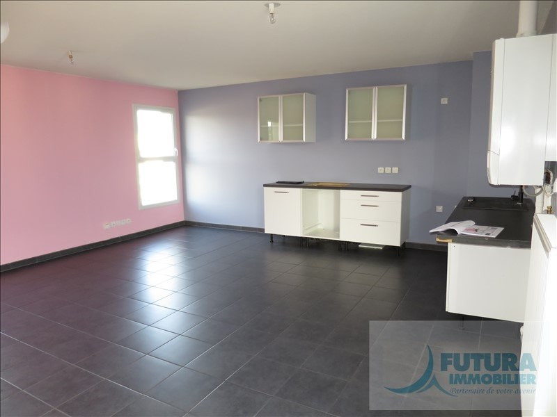 Sale apartment Woippy 189 000€ - Picture 3
