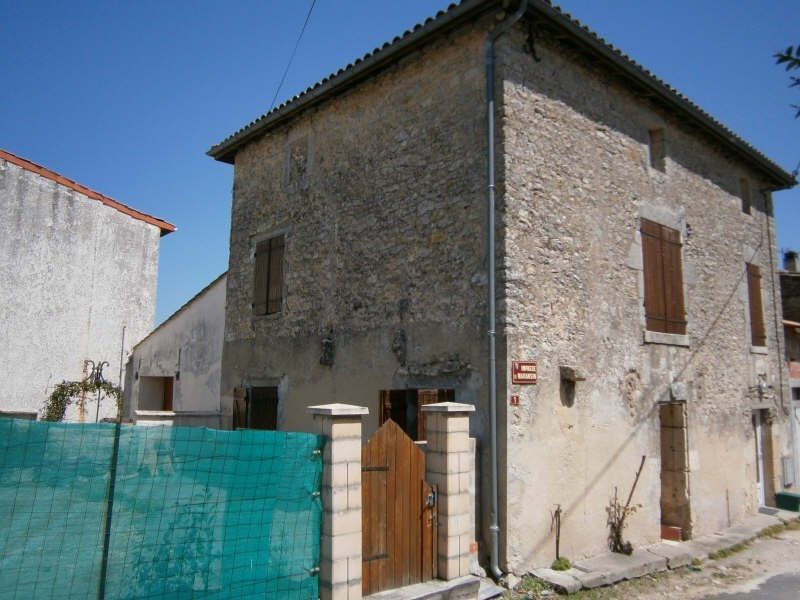 Investment property house / villa Blaye 89900€ - Picture 6