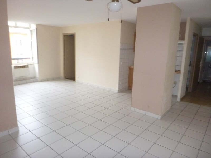 APPARTEMENT PAU - 3 pièce(s) - 60.5 m2